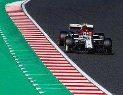 """Previa Alfa Romeo - México: """"Si hacemos un buen trabajo, estaremos en la lucha por los puntos"""""""