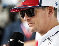 Mika Salo no comprende la pérdida de rendimiento de Kimi Räikkönen en las últimas carreras