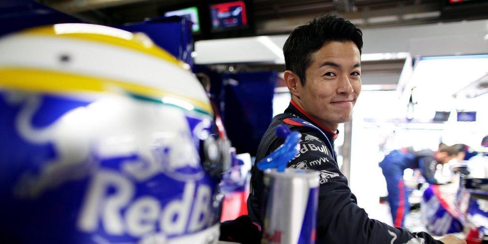 """Christian Horner, sobre un asiento para Naoki Yamamoto: """"No es miembro de la escuela de Red Bull"""""""