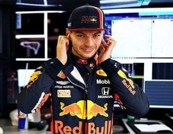 """Max Verstappen: """"Siendo realista, no creo que podamos luchar con los Ferrari por la Pole"""""""