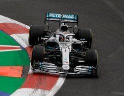 """Lewis Hamilton: """"No hemos encontrado ni el reglaje ni la vuelta perfecta"""""""