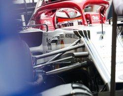 """Kimi Räikkönen: """"No es lo que queríamos, pero así es como es"""""""