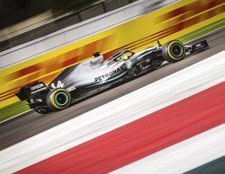 Lewis Hamilton logra la victoria en México y está más cerca de asegurarse el título de pilotos