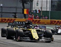 """Daniel Ricciardo: """"Estoy orgulloso de todos en el equipo y de cómo han mantenido la motivación"""""""