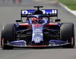 """Previa Toro Rosso - Estados Unidos: """"Vas muy rápido en las curvas, lo cual es muy emocionante"""""""