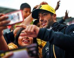 """Previa Renault - Estados Unidos: """"Si nos mantenemos positivos, los resultados acompañarán"""