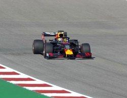 Verstappen lidera una primera sesión de Libres marcada por el empleo de ruedas experimentales