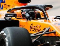 """Carlos Sainz: """"Nos está costando encontrar el equilibrio adecuado del coche"""""""