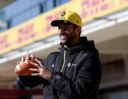 """Daniel Ricciardo: """"Podemos encontrar un poco más de ritmo"""""""