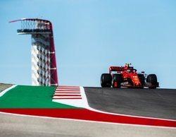 """Charles Leclerc: """"Todavía tenemos que trabajar para mejorar nuestro ritmo de carrera"""""""
