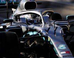 Valtteri Bottas rompe la hegemonía de pole position de Hamilton en el GP de Estados Unidos