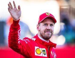 """Sebastian Vettel: """"Será importante hacer todo bien desde el principio y no cometer errores"""""""