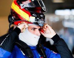 """Sainz: """"Podría haber conseguido más, pero mi carrera se ha visto comprometida en la salida"""""""