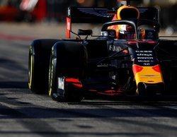 """Max Verstappen: """"Hemos dado un buen paso adelante y estamos de vuelta en la pelea"""""""