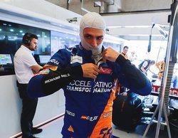 """Carlos Sainz no se conforma: """"Me apetece empezar a ganar y hacer podios"""""""