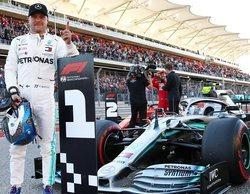 """Valtteri Bottas, convencido de que puede batir a Hamilton: """"Austin es prueba de ello"""""""