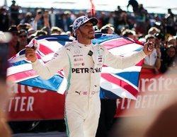 """Nico Rosberg, tajante: """"Hamilton va camino de ser el mejor de todos los tiempos"""""""