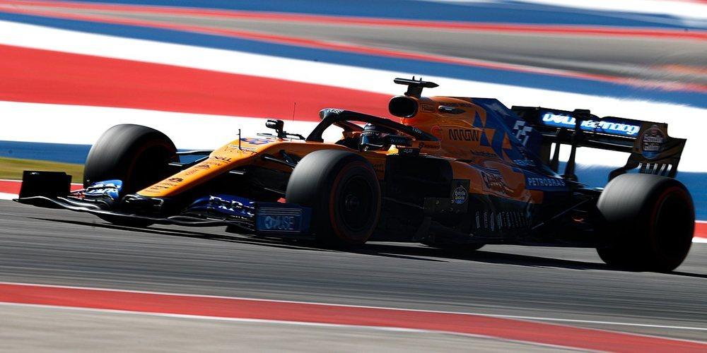"""Ross Brawn: """"McLaren vuelve a estar en modo competitivo"""""""