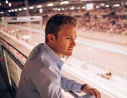 Nico Rosberg asegura que Bottas debe centrarse en sí mismo si quiere optar a ser campeón