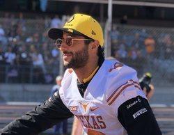 """Ricciardo: """"McLaren tiene más facilidad que nosotros para conseguir un buen tiempo de vuelta"""""""