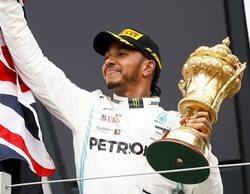 Jacques Villeneuve cree que Hamilton debería superar a Schumacher pilotando un Ferrari