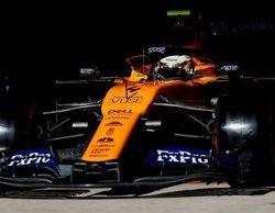 """Lando Norris, sobre Hamilton: """"Se unió a McLaren y casi ganó en su primera temporada"""""""