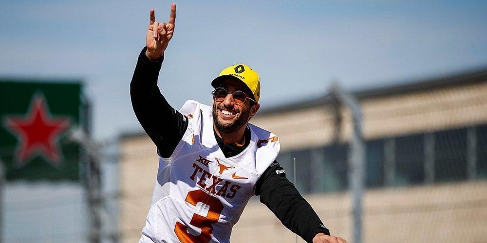 """Ricciardo: """"La normativa de 2021 nos pondrá más presión a la hora de defender mejor la posición"""""""