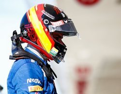 """Sainz: """"Hay factores que afectan al resultado, pero seguiremos empujando hasta el final"""""""