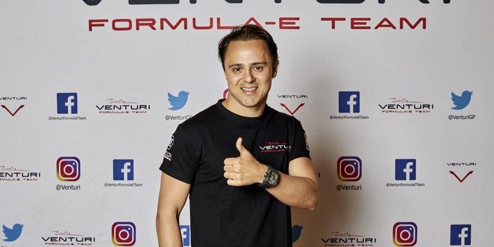 Felipe Massa apuesta por Leclerc antes que por Verstappen como campeón del mundo