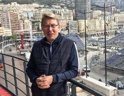 Mika Häkkinen cree que en 2021 podría haber cuatro equipos ganando carreras