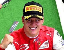 "Mick Schumacher, sobre su hipotética llegada a la F1 en 2020: ""Por desgracia, no parece realista"""
