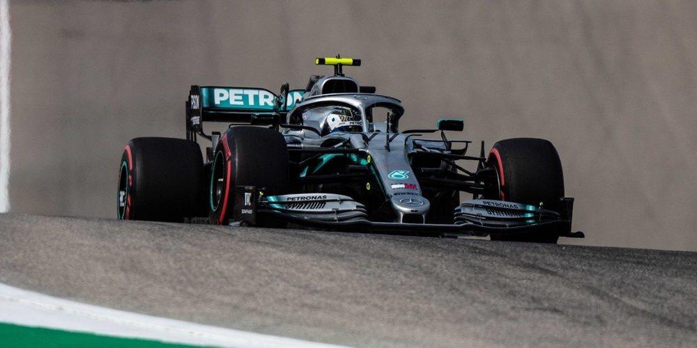 """Previa Mercedes - Brasil: """"La pista de Interlagos nos trae buenos recuerdos del año pasado"""""""