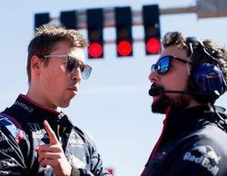 """Previa Toro Rosso - Brasil: """"Es uno de los escenarios que mayor presión ejerce sobre el cuello"""""""