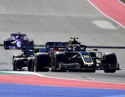 "Previa Haas - Brasil: ""Faltan solo dos carreras, así que intentaremos extraer el máximo"""
