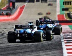 """Previa Williams - Brasil: """"El trazado de Interlagos tiene una larga recta que lo hace desafiante"""""""