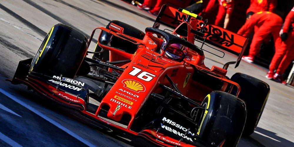 """Previa Ferrari - Brasil: """"Nuestro monoplaza ha rendido a un buen nivel en los últimos años allí"""""""