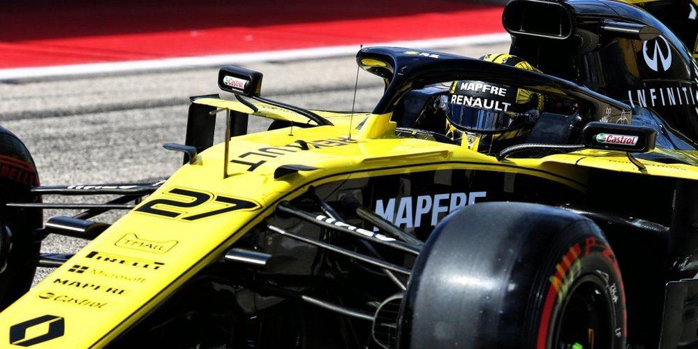 """Previa Renault - Brasil: """"Es una vuelta corta, pero en realidad es muy difícil y con muchos desafíos"""""""