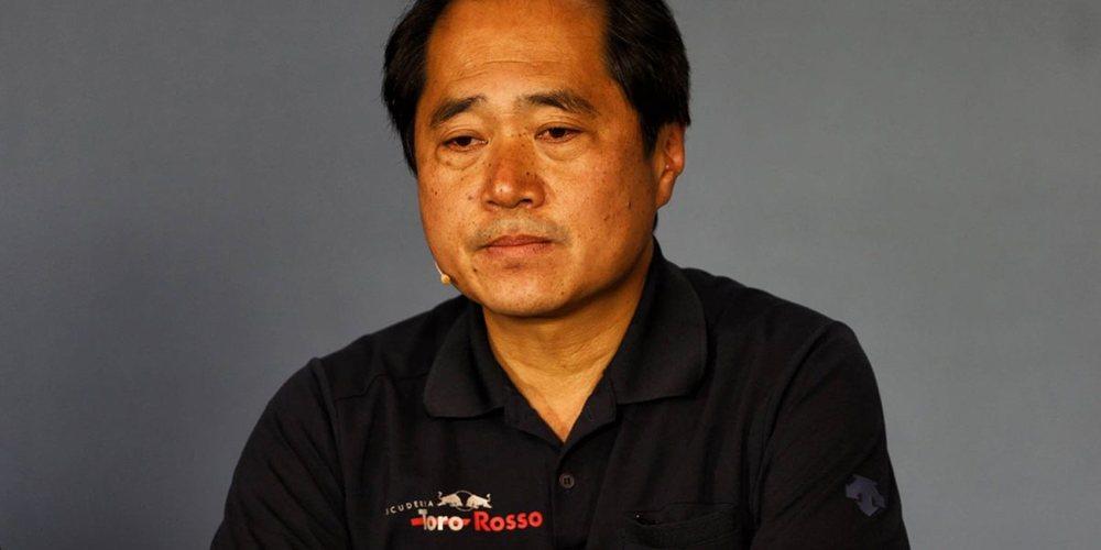 """Toyoharu Tanabe: """"Este circuito guarda muchos buenos recuerdos para Honda"""""""