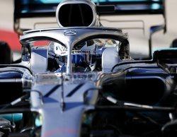 Valtteri Bottas reconoce que ha sido duro no saber si continuaría en Mercedes en 2020
