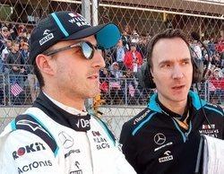 """Robert Kubica: """"Estoy contento por cómo me he comportado esta temporada"""""""