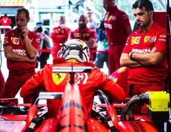 """Sebastian Vettel: """"Necesitamos más agarre que no es tan fácil de encontrar"""""""