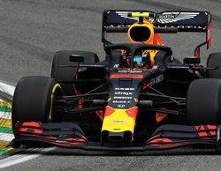 """Horner: """"Albon ha hecho un buen trabajo en su primer año en F1 y se merece el asiento en Red Bull"""""""