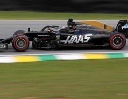 """Romain Grosjean: """"Mañana podría ser un día distinto"""""""