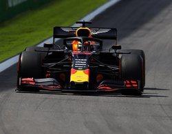 Max Verstappen se alza con la victoria en un final de carrera sencillamente impresionante en Brasil