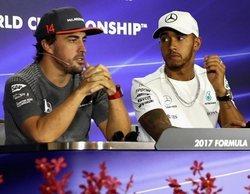 Jo Ramírez cree que McLaren podría haber construido un ciclo de éxitos con Alonso y Hamilton