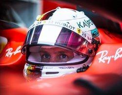 """David Coulthard: """"Vettel no es tan bueno como los demás en las luchas rueda a rueda"""""""