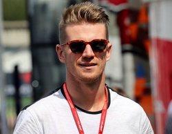 """Nico Hülkenberg: """"Si hubiera una nueva oportunidad en F1, estaré bien preparado"""""""