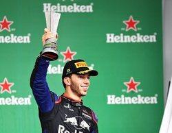 "Helmut Marko: ""Si Gasly hubiera seguido en Red Bull, nunca se hubiese recuperado"""