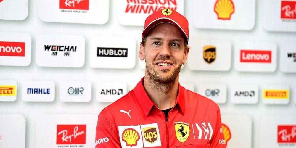 Ralf Schumacher cree que Sebastian Vettel fue el principal culpable en el incidente de Interlagos