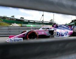 """Previa Racing Point - Abu Dabi: """"Ha sido un año largo y todavía hay mucho en juego"""""""